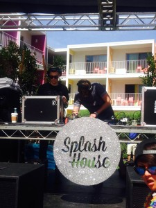 RAC was amazing with a DJ set at Splash House on Sunday