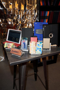The 57th Annual GRAMMY Awards - GRAMMY Gift Lounge - Day 1