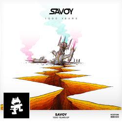 Savoy_-_1000_Years_EP_skyelyfe
