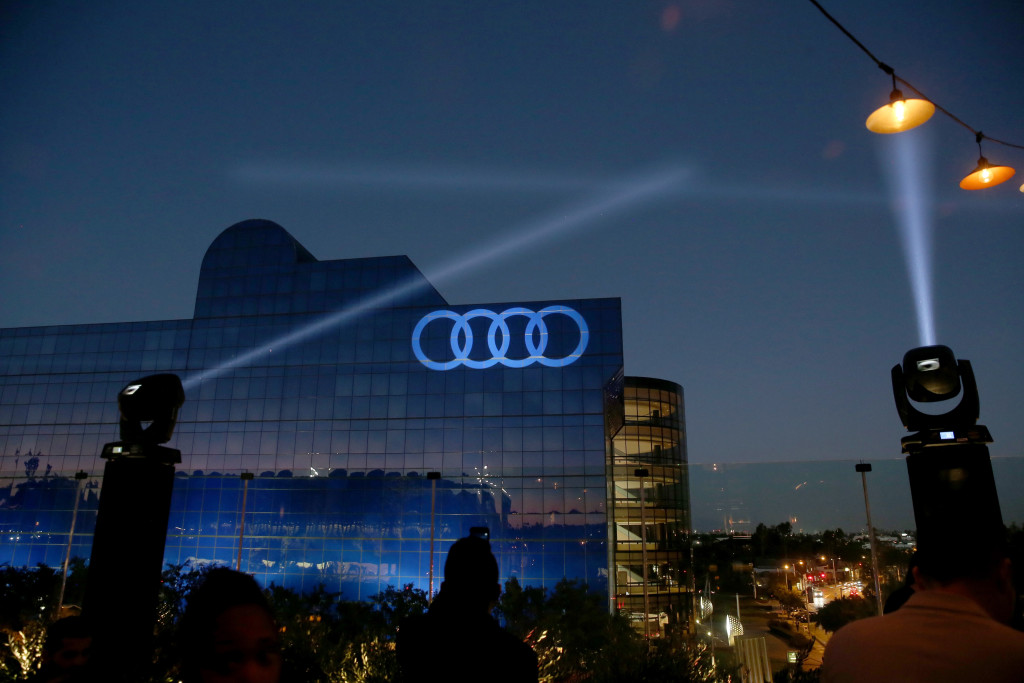 Photo Credit: Jonathan Leibson/Getty Images for Audi