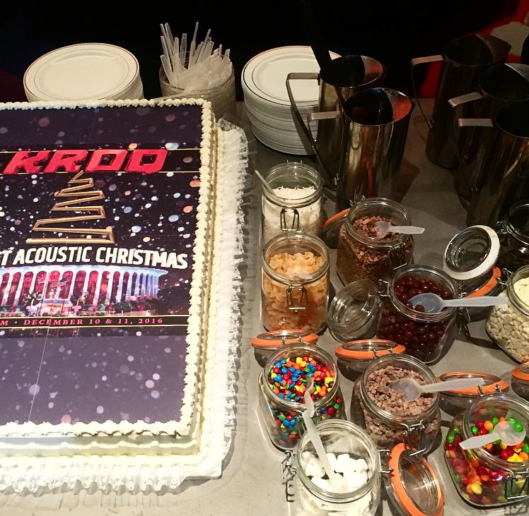kroq-cake