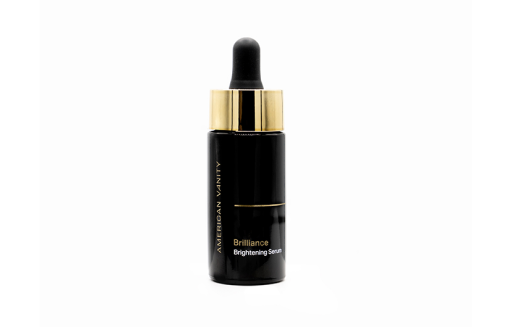 American Vanity Brilliance Brightening Serum