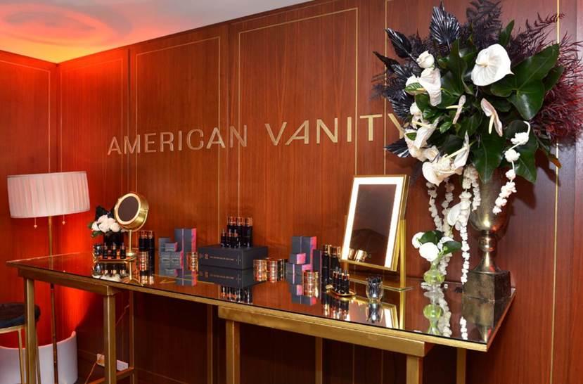 American Vanity launch