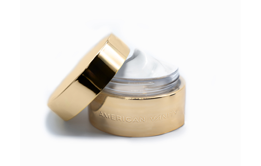 American Vanity Resilience Gold Moisterizer
