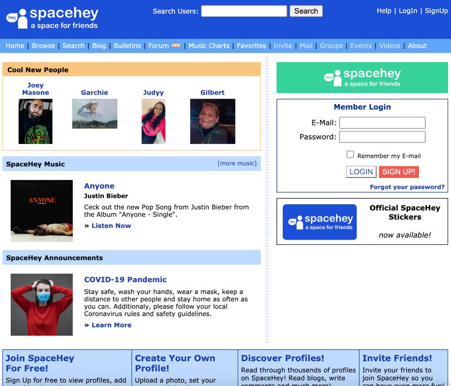 spacehey-myspace-social-media