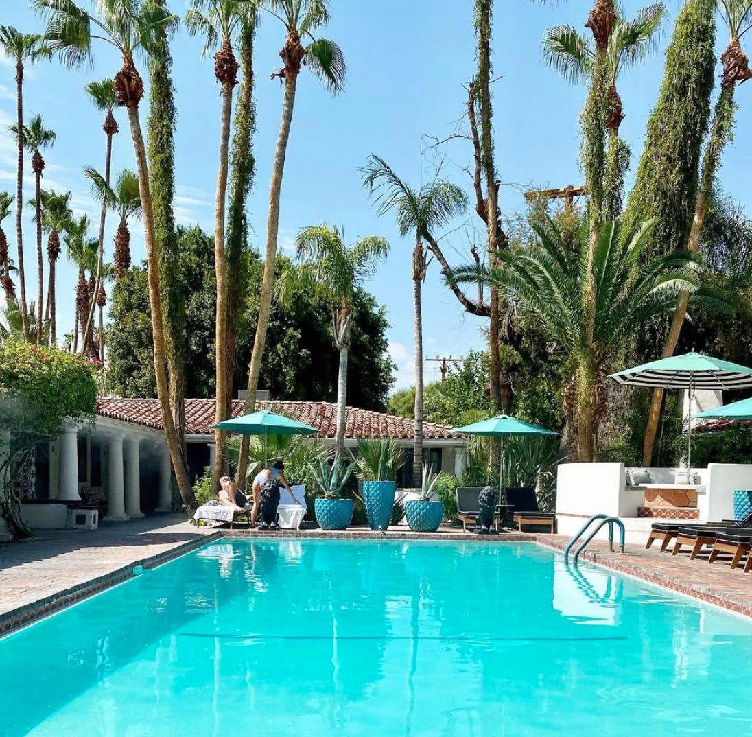 palm-springs-villa-royale-pool-summer-vacation-hotel